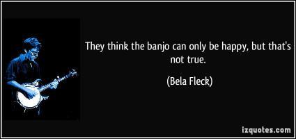 Bela Fleck's quote #3