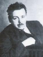Bela Kun profile photo
