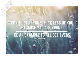 Believers quote #2