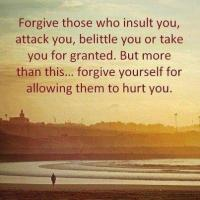 Belittle quote #2