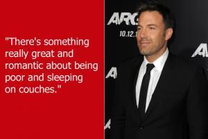 Ben Affleck quote #2