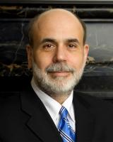 Ben Bernanke profile photo