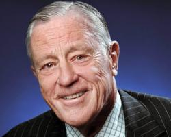 Ben Bradlee profile photo