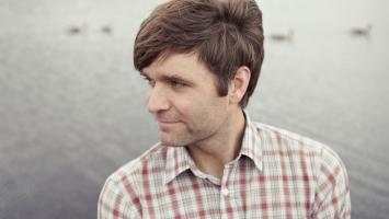 Ben Gibbard profile photo