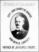 Ben Lindsey profile photo