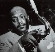 Ben Webster profile photo