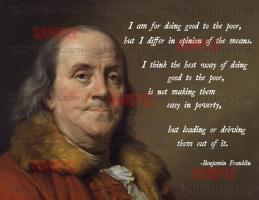 Benjamin Franklin quote #2