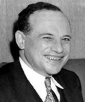 Benjamin Graham profile photo