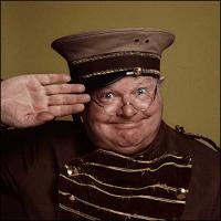 Benny Hill profile photo