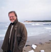 Bernard Cornwell profile photo