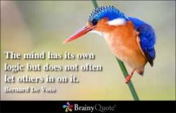 Bernard DeVoto's quote #2
