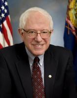 Bernard Sanders profile photo