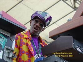 Bernie Worrell profile photo