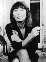 Beryl Bainbridge profile photo