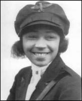 Bessie Coleman profile photo