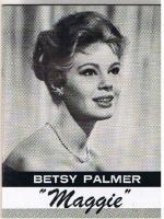 Betsy Palmer's quote #2