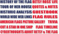 Betsy Ross's quote #1