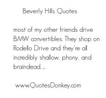 Beverly quote