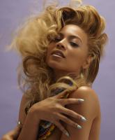 Beyonce Knowles profile photo