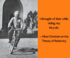 Bicycle quote #7