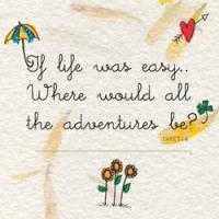 Big Adventure quote #2