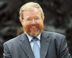 Bill Bryson profile photo