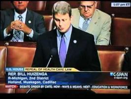 Bill Huizenga's quote #1