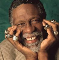 Bill Russell profile photo