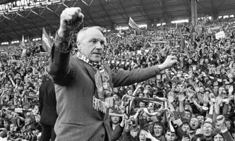 Bill Shankly profile photo