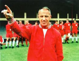 Bill Shankly's quote #5
