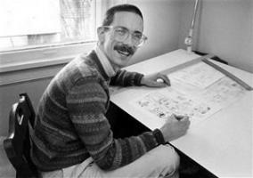 Bill Watterson profile photo