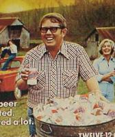 Billy Carter profile photo