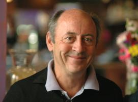Billy Collins profile photo