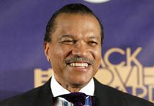 Billy Dee Williams's quote #1