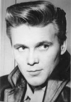 Billy Fury profile photo