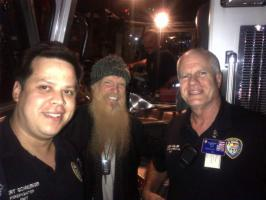 Billy Gibbons profile photo