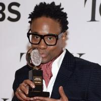 Billy Porter's quote #1