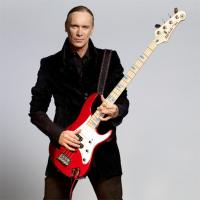 Billy Sheehan profile photo