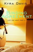 Binding quote #1