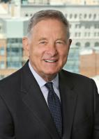 Birch Bayh profile photo