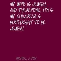 Birthright quote #2