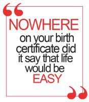 Births quote #2