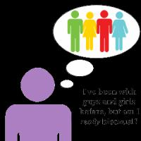 Bisexuality quote #2