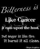 Bitterest quote #1