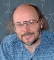 Bjarne Stroustrup profile photo