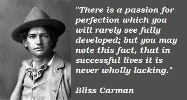 Bliss Carman's quote #2