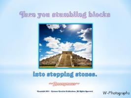 Blocks quote #1