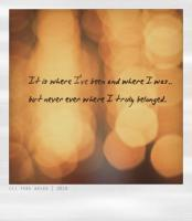 Blur quote #1