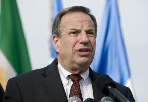 Bob Filner profile photo