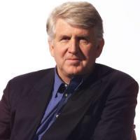 Bob Metcalfe profile photo